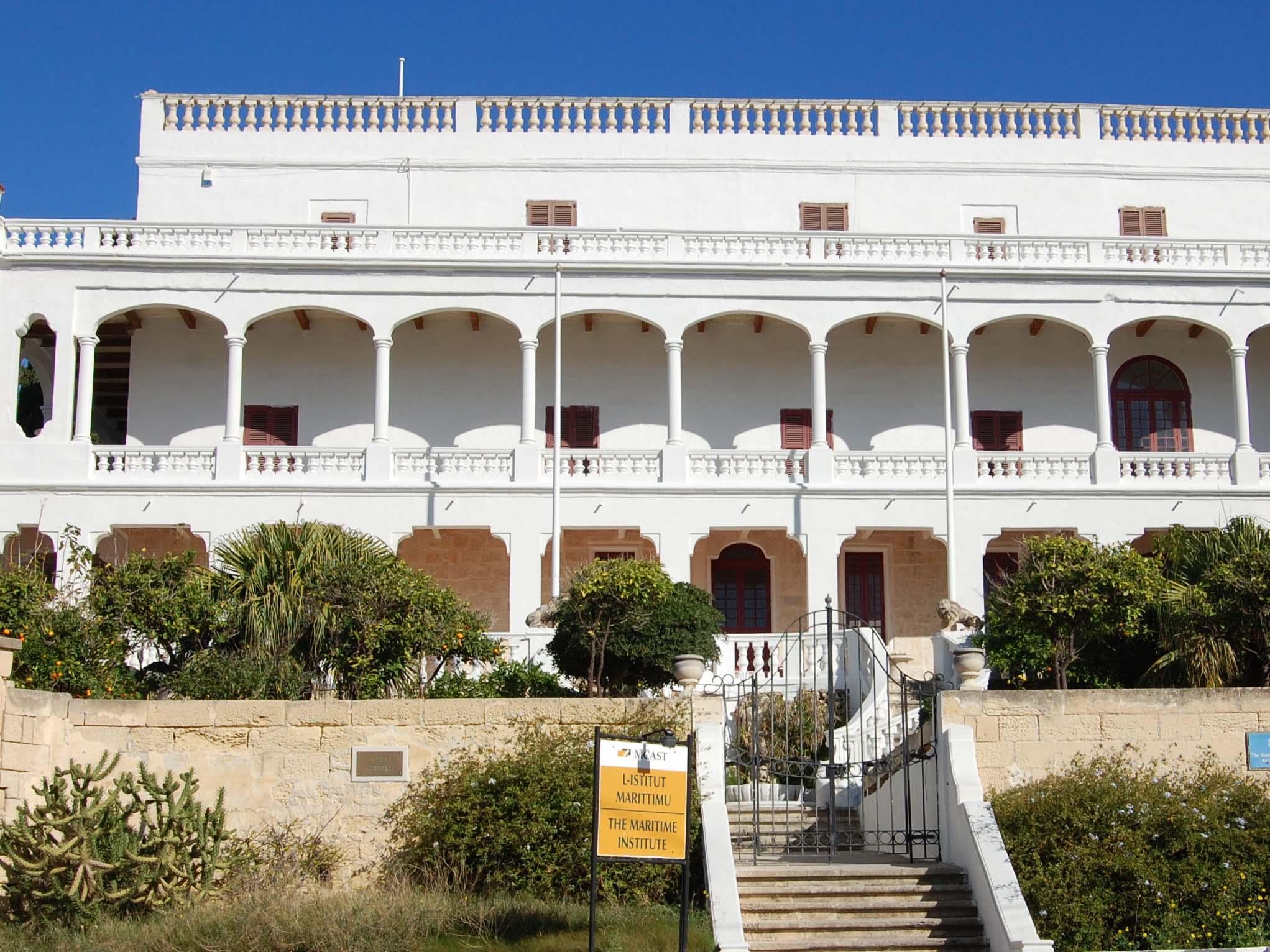 Maritime Schools in Malta - AML