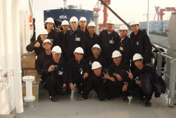 Crew Management - AML